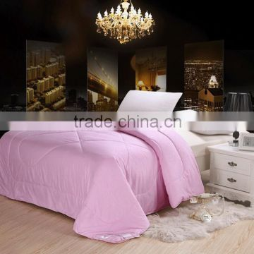 High quality wholesale cheap price Queen Size Silk Polyester Satin Quilted Bedspreads duvet covers in Dubai