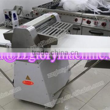 Tremendous Commercial Bakery Used Table Top Dough Sheeter Croissant Home Interior And Landscaping Ologienasavecom