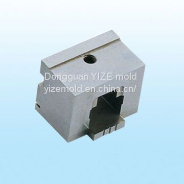 Good electronic components moulds maker/Toyota mold inserts maker