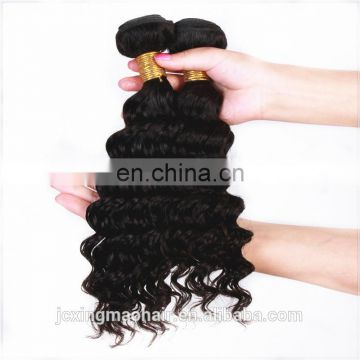 Top quality no shedding natural human remy hair real tangle free brazilian virgin human hair weave wholesaler weaving brazilian