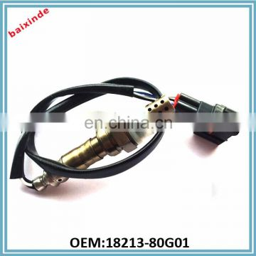 BAIXINDE Latest Products genuine Oxygen Sensor fits SUZUKIs OEM 1821380G01 18213-80G01