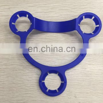 China Manufacturer Disposable 28mm Plastic Bottle Handle
