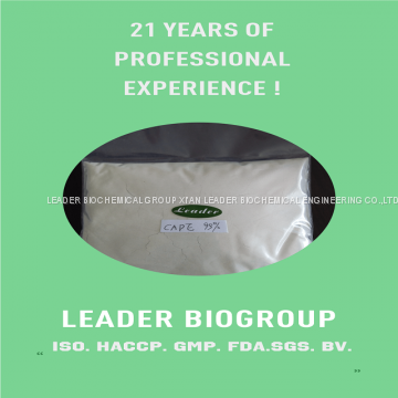 Leading manufacturer Gefitinib 184475-35-2  Email: sales@leader-biogroup.com