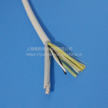 Rov Tether Cable