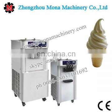 Soft Ice Cream frozen Yoghurt Machine With Best Price