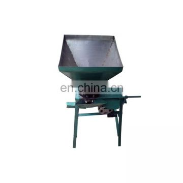 best quality lotus nut sheller/lotus seed peeler/lotus nuts shelling machine