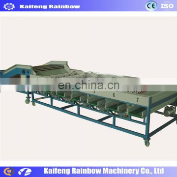 Good Quality Apple Fruit Grading Machine potato sorting machine
