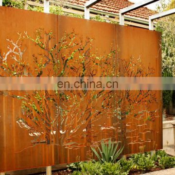 cheap decorative modern water wall room dividers