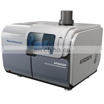 AFS200N(Normal) double channel Atomic Fluorescence Spectrometry