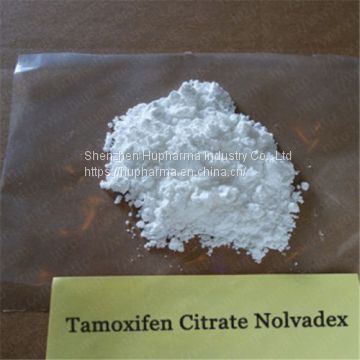 Hupharma Anti Estrogen Tamoxifen Citrate Powder Nolvadex