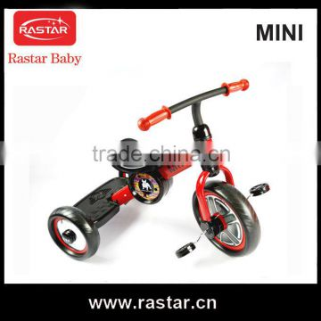 RASTAR MINI licensed Hot Sell CE approval Baby child bike Tricycle