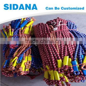 polyester diamond braided rope