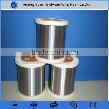 high quality 0.46mm stainless steel wire stainless steel , ss fine wire, china factory 316l stainless steel wire jewelry