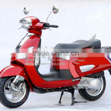 EEC Approved Gas Motor Scooter MS1287EEC