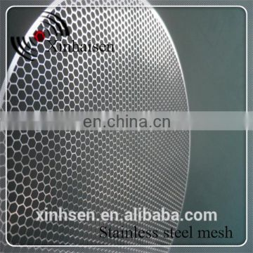 high precision oil filter mesh screen