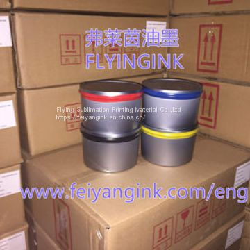 Best selling sublimation offset inks (FLYING FO-GR)