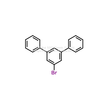 High purity of 1-Bromo-3,5-diphenyl benzene (CAS103068-20-8 )with best price and best service
