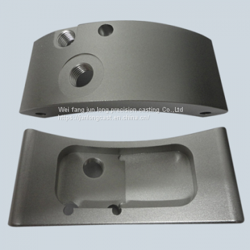 Nickel Alloy Steel Investment Casting