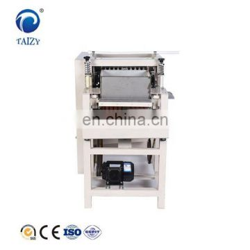 Taizy wet way almond peeler / wet type peanut skin remover / groundnut peeling machine