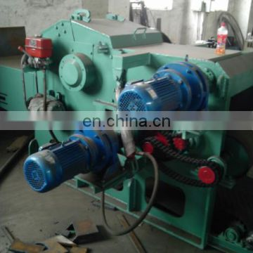 Big capacity high quality Wood chipper wood chipping machine For sale