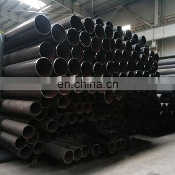 2018 China seamless carbon erw welded steel pipeerw welded steel pipe prices