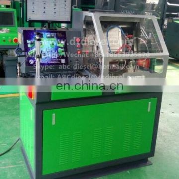 COMMON RAIL TEST BENCH CR709L ( HEUI , STAGE 3 FUNCTION)