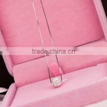 china alibaba sterling silver 925 necklace wholesale jewelry made in china                                                                         Quality Choice