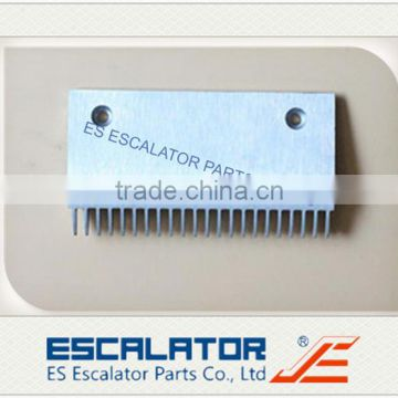 199*181*22T 9500 Escalator Aluminum Comb Plate 266475 For