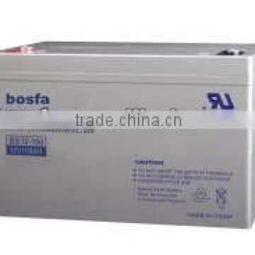 long life battery 12v100ah lead acid battery guard