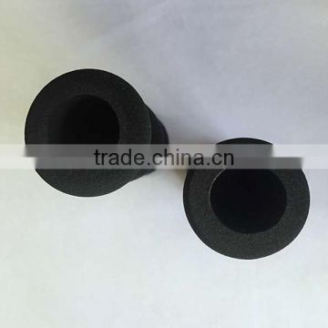Heat preservation foam hose/tube, EPDM Standard high pressure protective rubber foam tube/hose