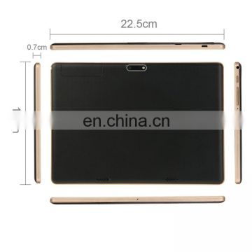 Wholesale Drop Shipping 3G Tablet PC with Phone Call 9.6 inch RAM1GB ROM16GB GPS 1280x800P 2Camera 2MP 4000mAh Battery