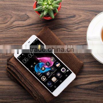 Wholesale 5 inch 4G LTE Freeme OS Fingerprint Scanner Octa