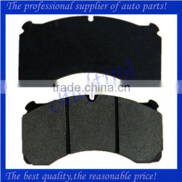WVA29124 GDB5082 FCV1314B 15224835T400 15224835APK4 KIT195020 3222X2156 3222-X-2156 for volvo truck brake pad
