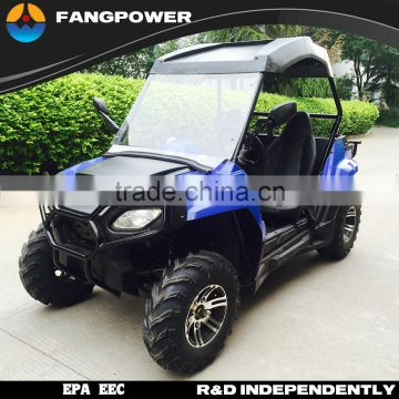 200cc mini military/kids dune buggy with epa approved for