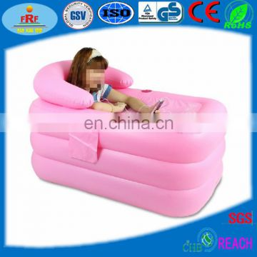Inflatable Adult Bath Tub