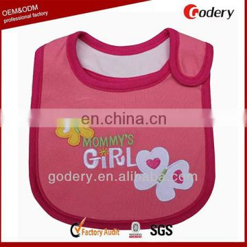 Hot sale Beautiful Baby Bibs for Wholesale
