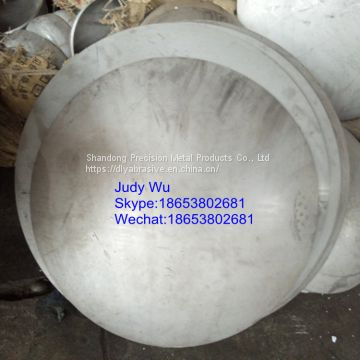 Tank Spherical Bottom Hemispherical Bottom Dished Cap ends