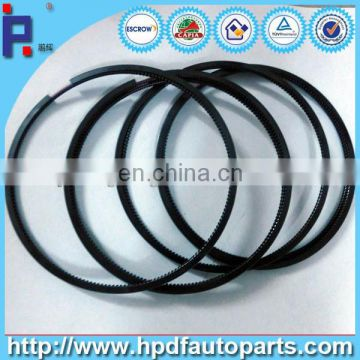 Spare parts ISDe piston ring 4932801 for ISDe diesel engine