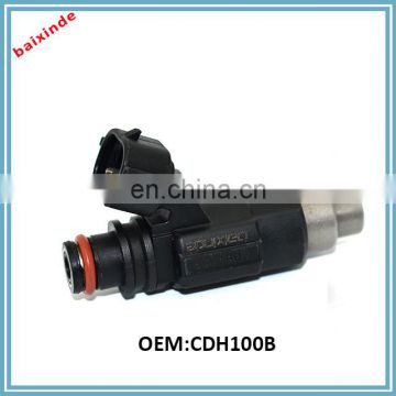 Auto spare parts Fuel Injector/Injection Nozzle For Mitsubishi OEM Number CDH100B