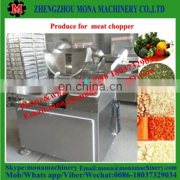 Meat Bowl Chopper/Mixer/Cutter for Sale