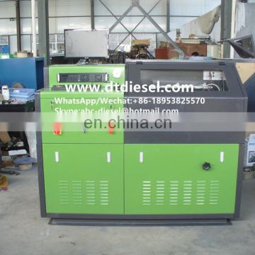 Testing Machine Common Rail Injector and Pump Test Bench CRS708