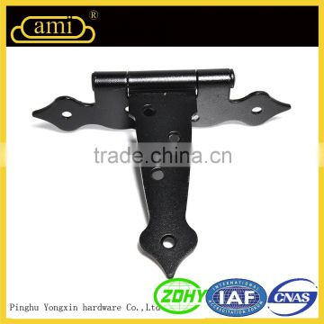 High Quality Lace Garden Fence T Hinge