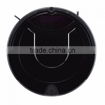 2016 China good quality low price smart vacuum cleaning robot sweep and mop good sweeping robot vacuum cleaner