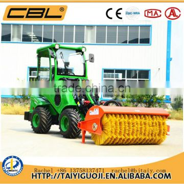 DY840 Agricultural equpment mini tractor for sale
