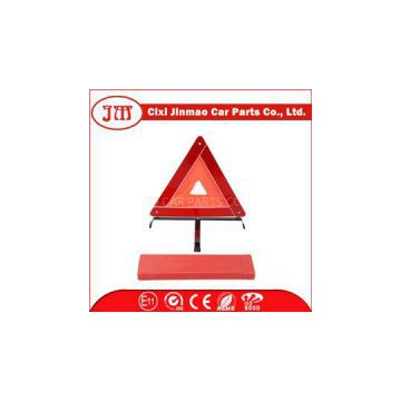 E11 Certificate Warning Triangle