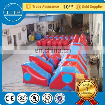 Good quality china paintball bullet archery tag for kids and adults