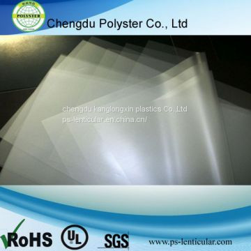 printing polycarbonate PC film roll for nameplate