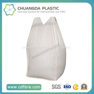 FIBC Bulk Ton Container Big Bag with 1-2 Point Lift