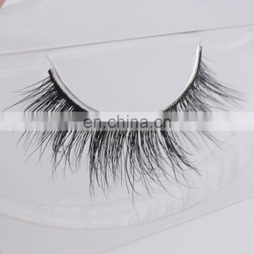 A02 100 human hair eyelashes