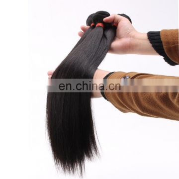 High Quality Factory Price Real Mink Brazilian Hair